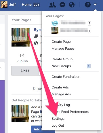 Enabling Public Key to Make Facebook the New Web of Trust - Step 1