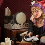 Gypsy Fortuneteller