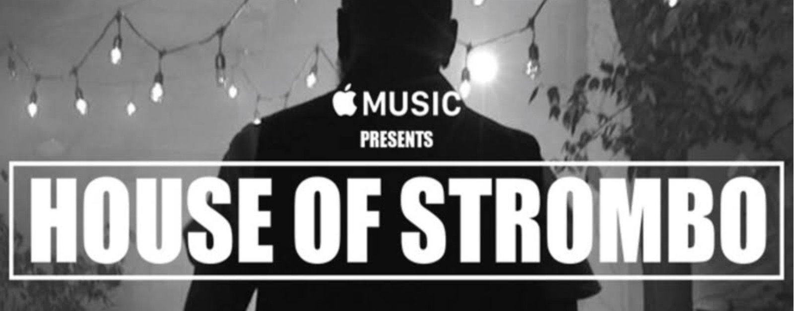 New Apple Music Show Coming Called House Of Strombo The Mac Observer