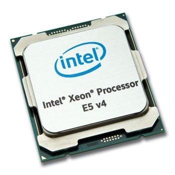 An Intel E5 Xeon CPU.