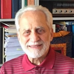 Dr. Steven Lamm on Background Mode