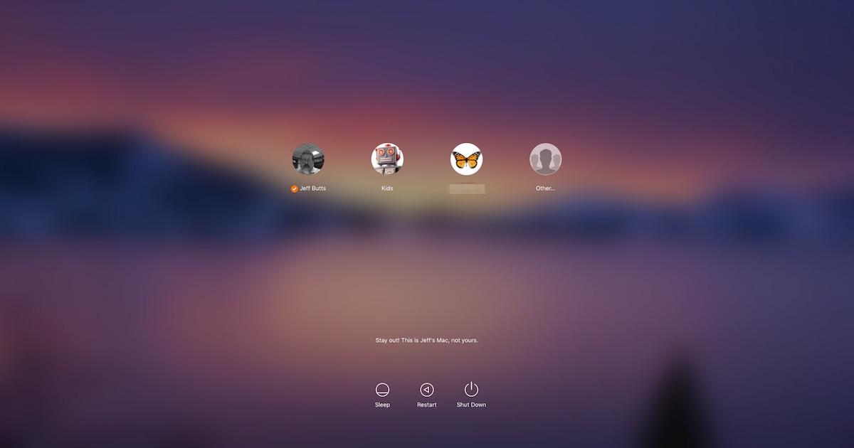 how to clear terminal screen mac
