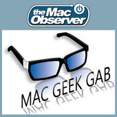 My favorite free and useful podcast of all time is Mac Geek Gab with Dave Hamilton and John F. Braun.