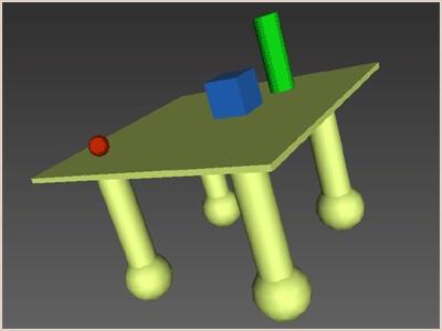 VRML example