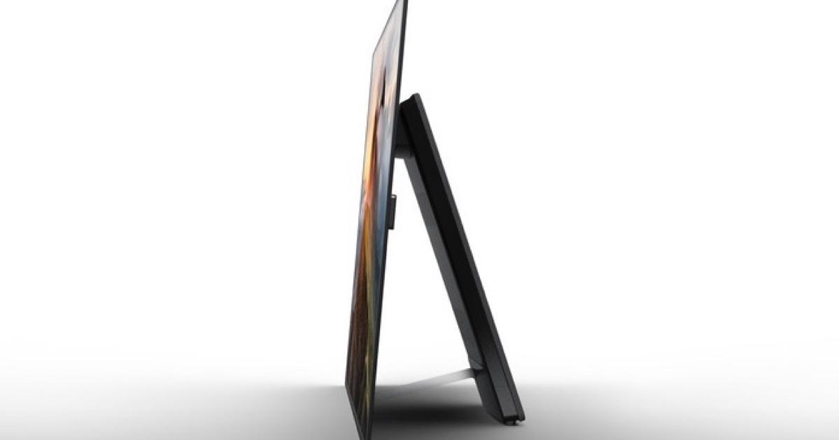 Sony XBR-A1E UHD TV
