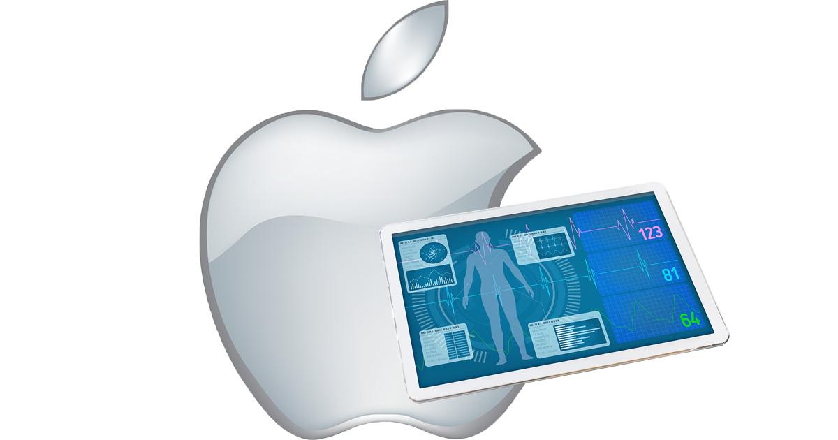 Apple has a team making noninvasive blood sugar sensors for diabetes patients