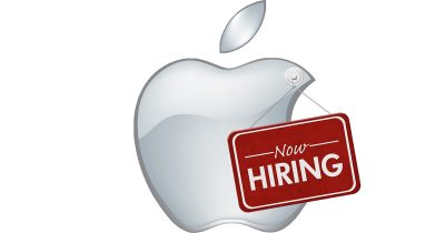 Apple hiring GPU designers for iPhone and iPad