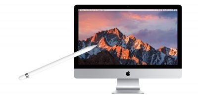 Apple launching an iMac with pro features this fall