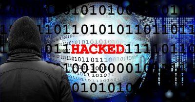 Punycode phishing attack
