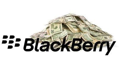 Qualcomm paying Blackberry $814.9 million for overcharging patent royalties