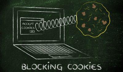 Blocking Cookies