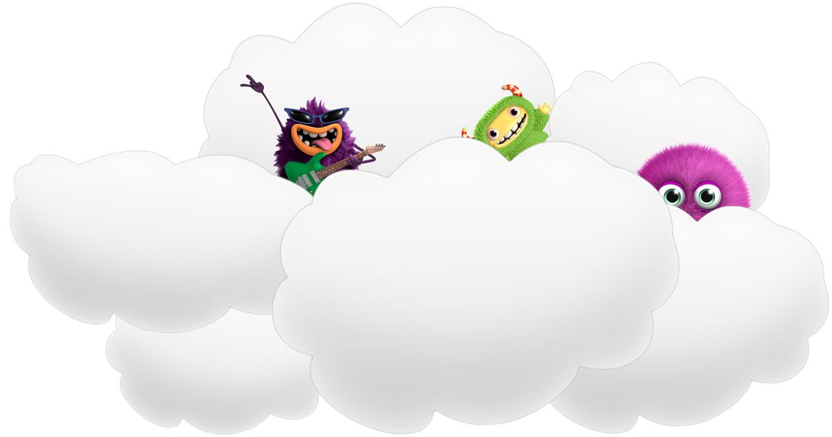 Bugs in the cloud