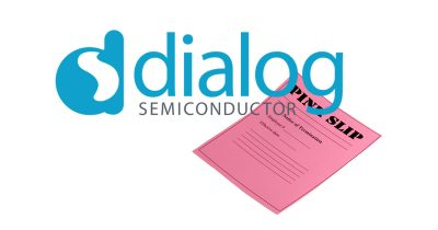 Dialog Semiconductor may lose Apple's mobile battery management chip business