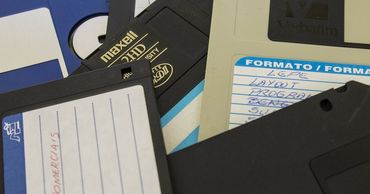 floppy disks are still available to purchase