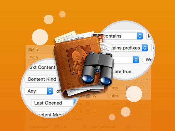 HoudahSpot 4 for Mac Family License: $19