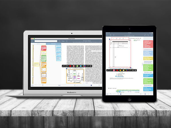 MarginNote Pro for Mac: $24.99