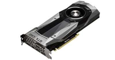 beta macOS drivers for NVIDIA's Pascal GPU line now available