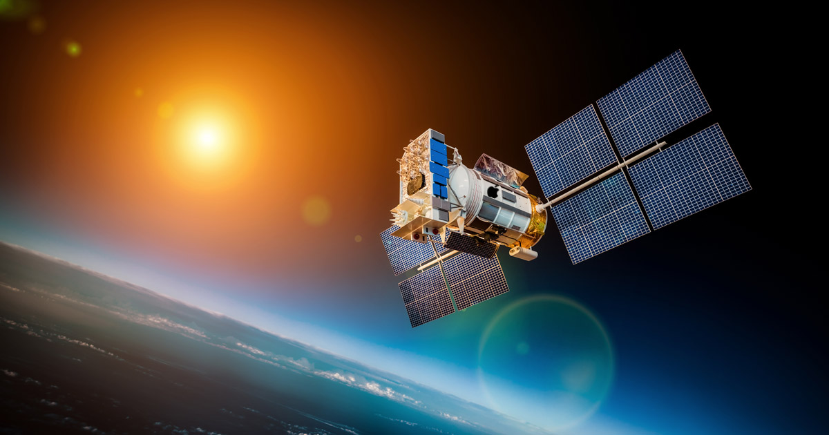 How to Sell More iPhones – Build a Global Satellite Internet