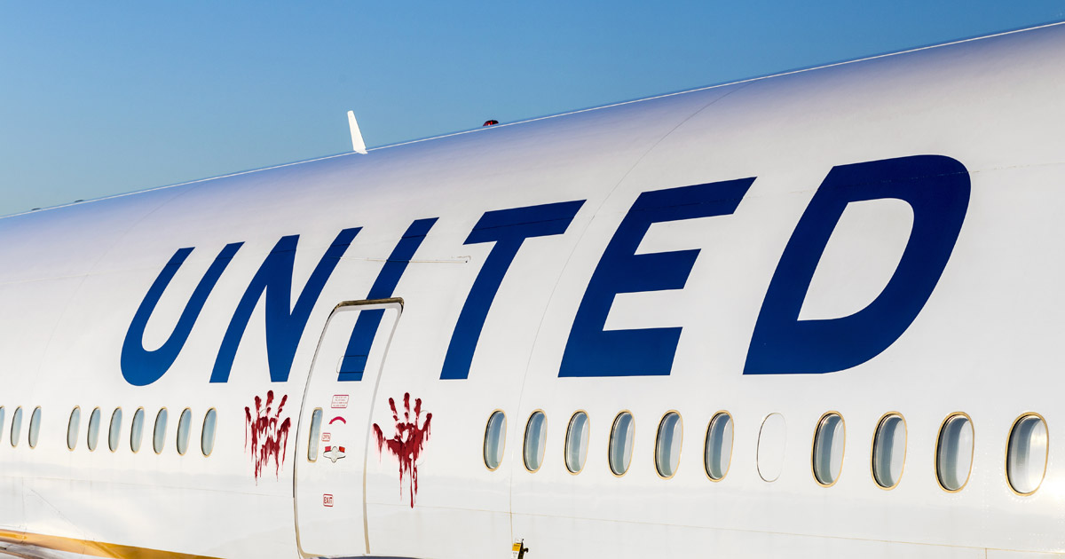 Have United Miles, But Don't Want to Fly the (Un)Friendly Skies? Buy Apple Gear Instead