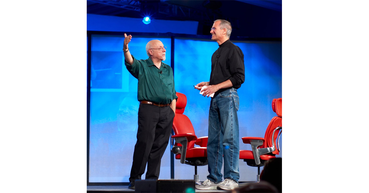 A Brief Salute to Retiring Walt Mossberg