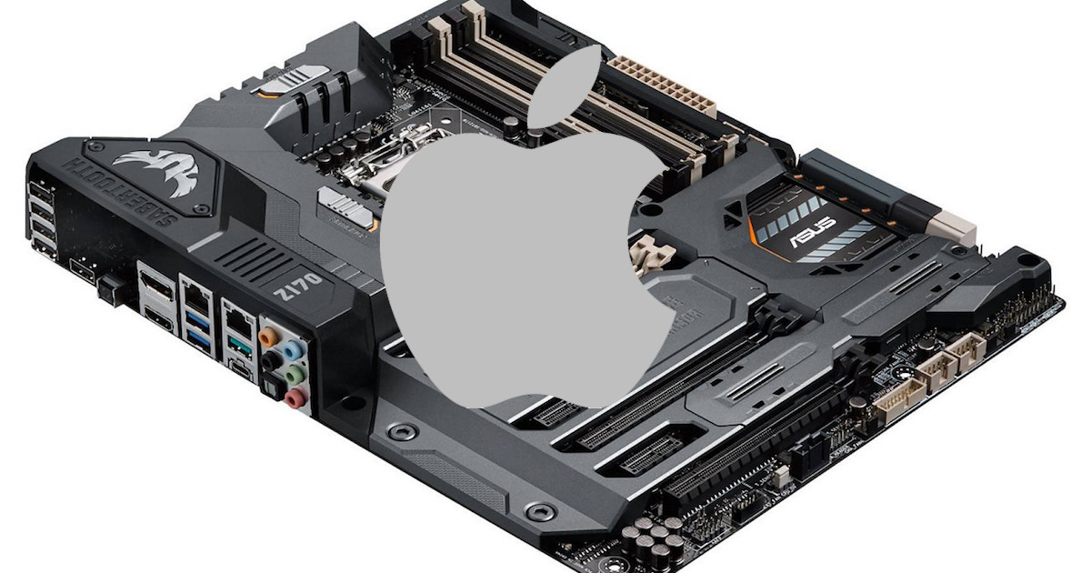 The 5 Best PC Motherboards for Creating a Hackintosh - The