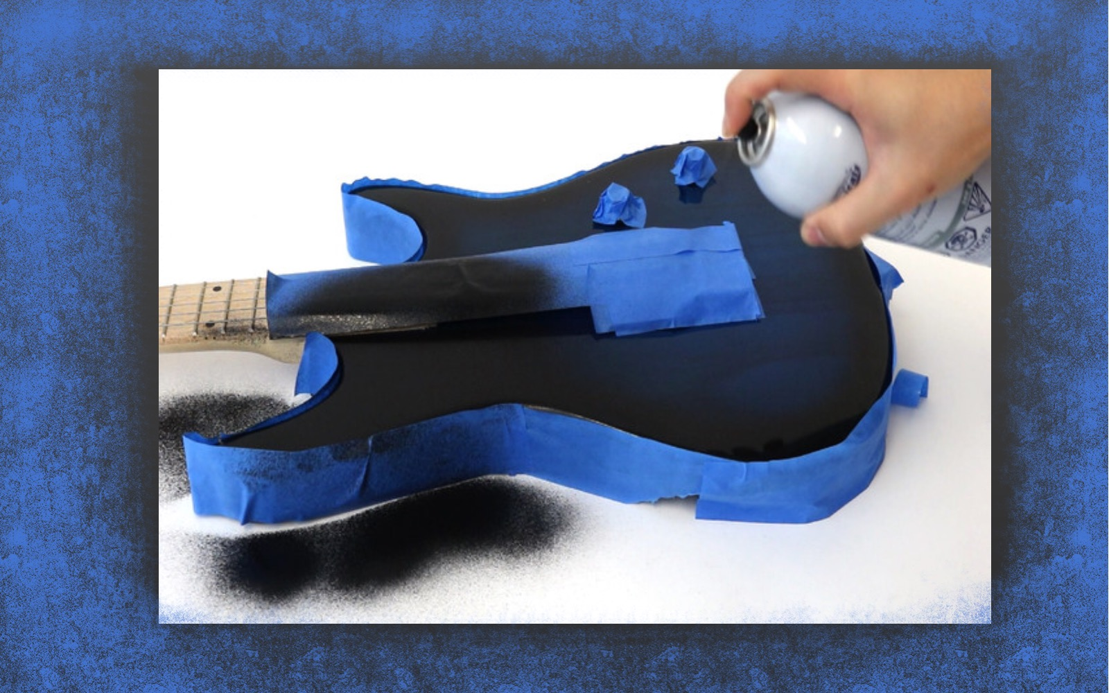 Carnegie Mellon Research Team Created Touchpad Paint