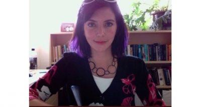 Dr. Kelly Holley-Bockelmann on Background Mode.