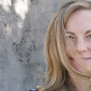 Dr. Kiki Sanford on Background Mode