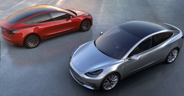Tesla Granted Permission to Sell Model 3 in Europe