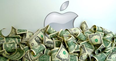 Apple and a Big Pile of Cash