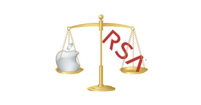 RSA hits Apple and Visa with patent infringement lawsuit over Apple Pay