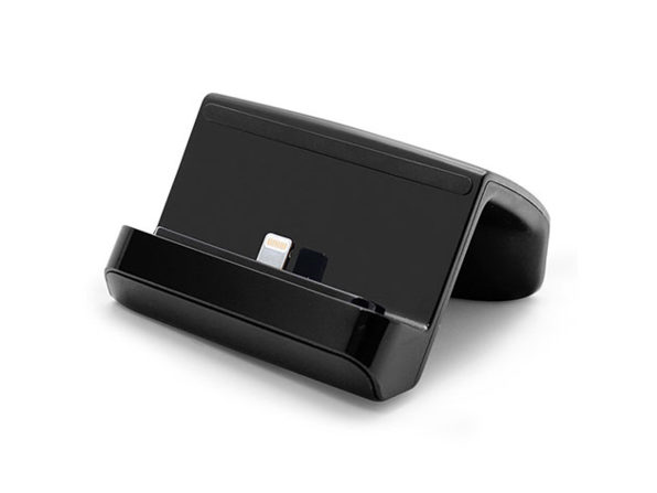 Charge & Sync Dock: $19.99