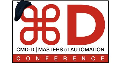 CMD-D: Masters of Automation Conference with Sal Soghoian scheduled for August 8, 2017