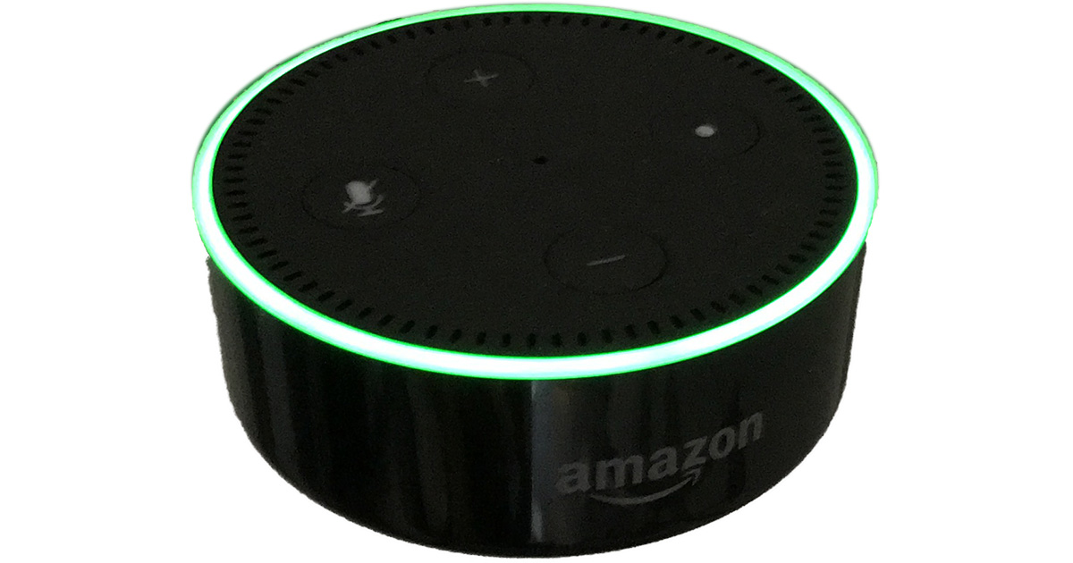 Alexa-NHS Partnership Causes Privacy Concerns