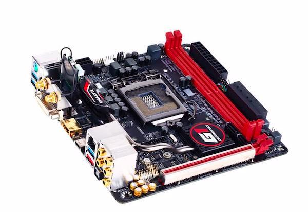 Gigabyte's GA-H170-Gaming 3