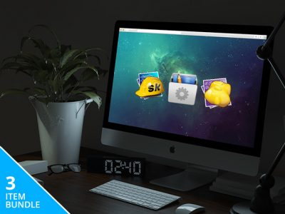 The Mini Mac Developer Bundle