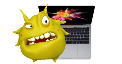 15-inch and 13-inch MacBook Pro owners say there's a weird clicking sound coming from their laptop