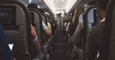 Stay more productive even on long flights when you can't have your MacBook or iPad