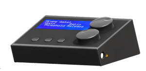 3D rendering of Adam Curry's Podcaster Pro