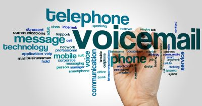 Let the FCC know what you think about ringless voicemail