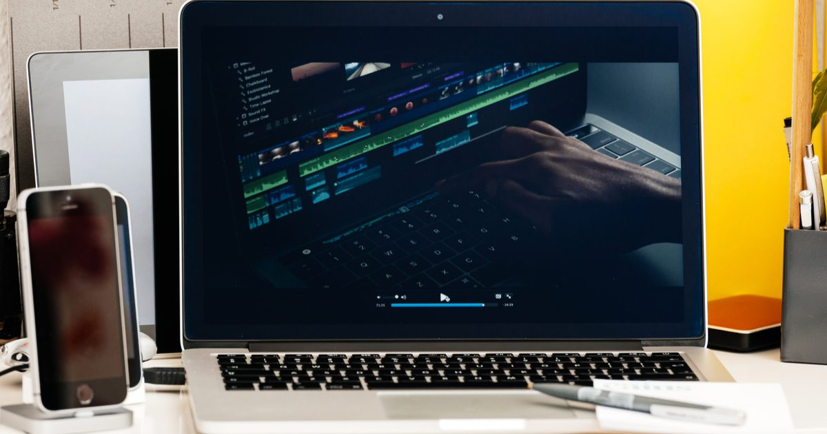 Mac Trackpad Gestures