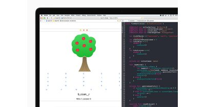 Apple teams up with community colleges for Swift coding curriculum