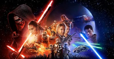 Star Wars Day - May the Force be With You