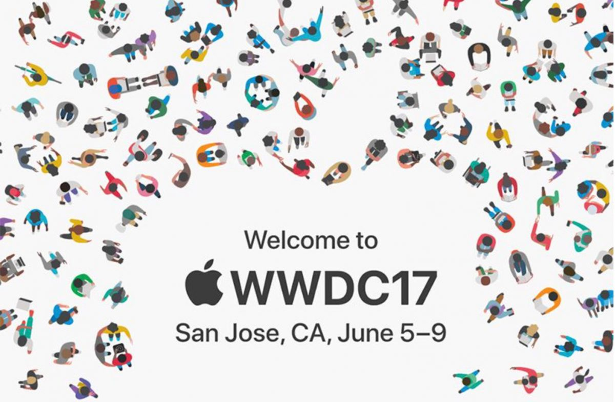 WWDC 2017 Keynote Press Invite