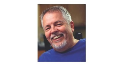 Doc Searls on Background Mode.