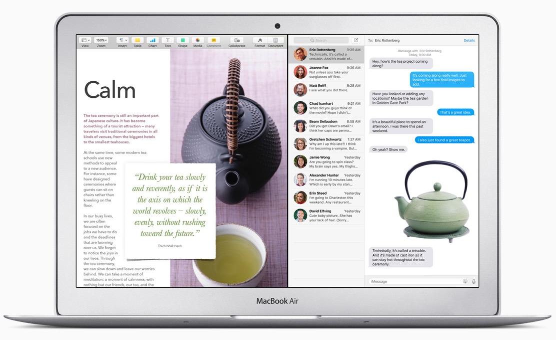 MacBook Air (2017)
