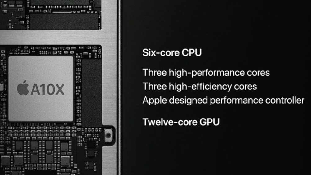 The iPad Pro's A10X Gets Naked, Reveals 10nm TSMC Design