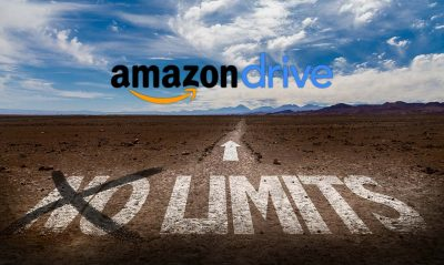 amazon drive unlimited