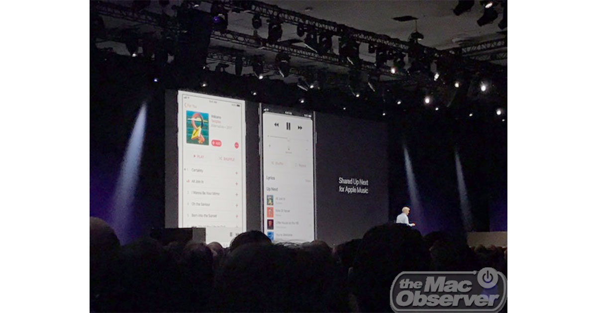 App Store gets a redesign for discoverability at WWDC 2017