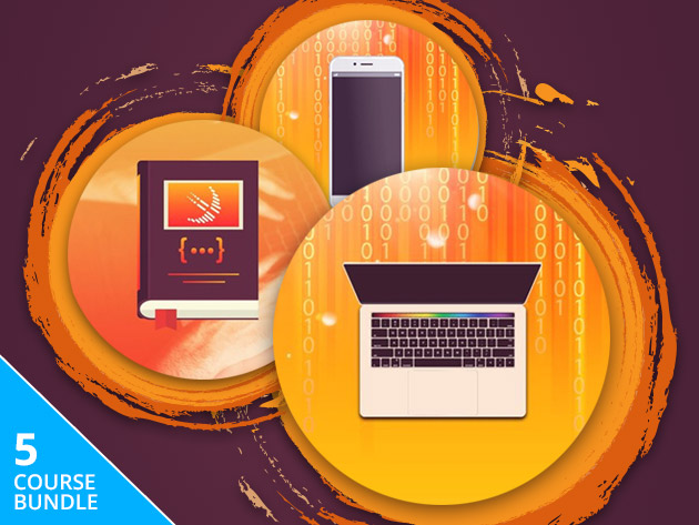 The Complete Swift 3 Hacking Bundle: $35